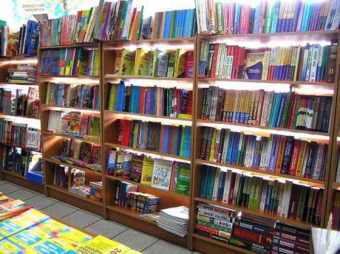 В Таганроге нельзя купить книги без паспорта