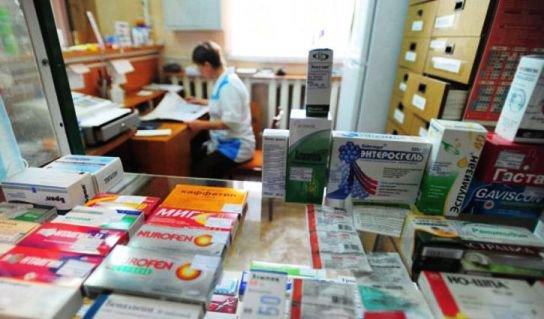 В 2017 г. в Волгограде начнет работу фармацевтическая лаборатория