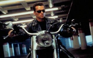 Слоты по культовому кино: Jurassik Park и Terminator 2