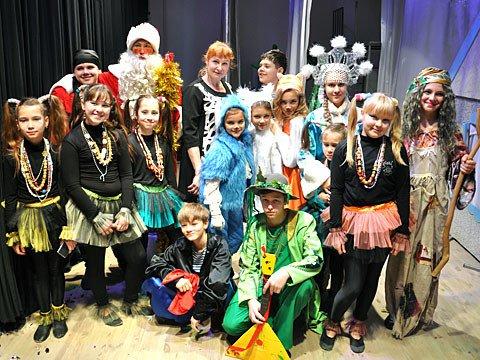 От театра до цирка: в Краснодаре подвели итоги фестиваля