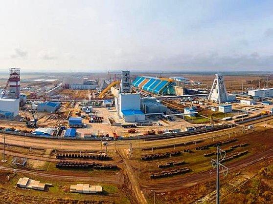 К 2022 г. в Волгоградской области появится горно-обогатительный комбинат