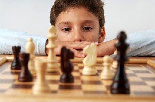 35 школ Кубани с января 2017 г. начнут проводить уроки шахмат