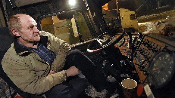 С июня 2017 г. по маршруту Москва-Краснодар будут курсировать грузовики-беспилотники