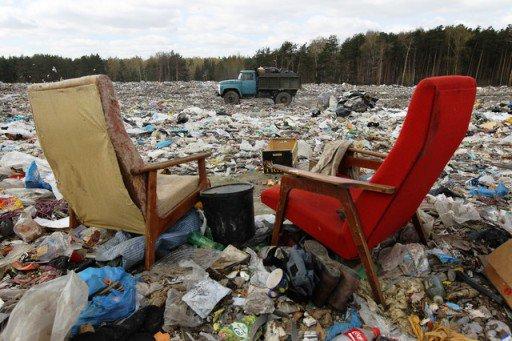 2,7 млн руб. придется заплатить владельцу и арендатору территории несанкционированной свалки опасных отходов