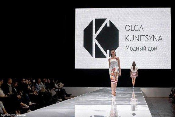 Около 2 тыс. человек побывали на Неделе моды в Краснодаре