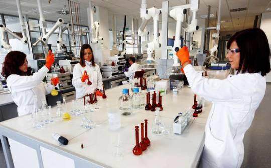 Ливанские фармацевты будут повышать квалификацию в Майкопе