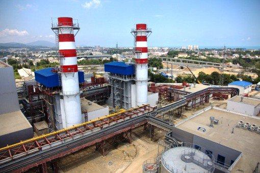Строительство мини-ТЭС в Усть-Лабинске обойдется в 249 млн руб.