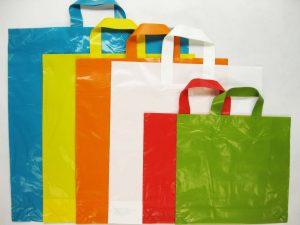 Пакеты ПНД: премиальное качество упаковочных материалов