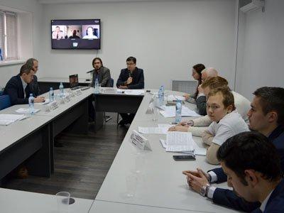 Перспективы СНГ обсудили  на онлайн-конференции в Астрахани