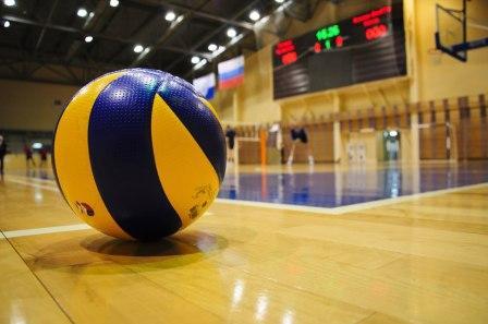 В преддверии матча между командами Москвы и Казани — фаворитами женского Кубка России по волейболу