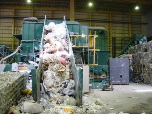Комплекс по обезвреживанию медицинских отходов откроют в Волжском