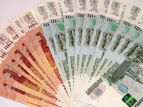 Полицейские Краснодара обучали население различать фальшивки от настоящих денежных купюр