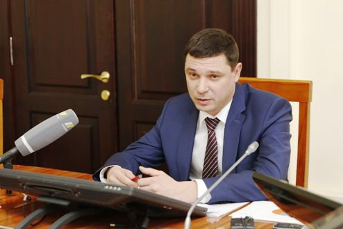 Мэр Краснодара проводит кадровую чистку