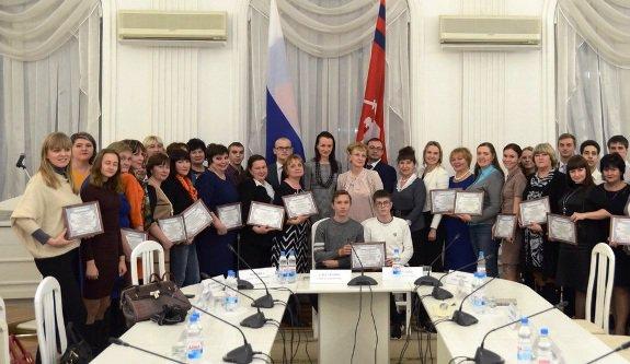 Гранты на 1,7 млн руб. получили экологические проекты Волгоградской области