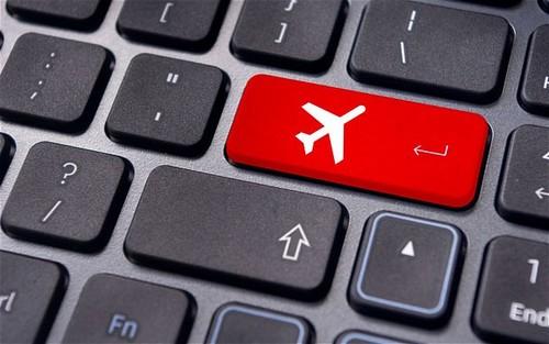 Дешевые электронные билеты на самолет
