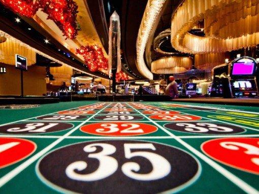 В Сочи открылось первое казино