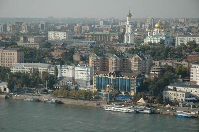 В Ростове-на-Дону будет построена «Фабрика»