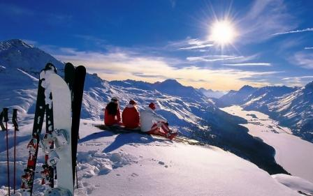 Три дельных совета в помощь начинающему лыжнику