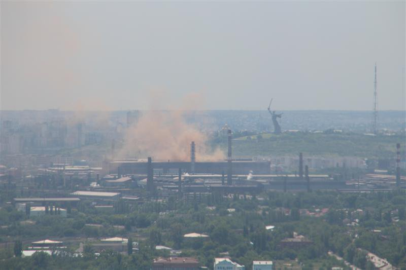 Волгоградская область подготовит долгосрочный экологический план