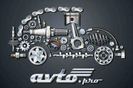 Будущее продаж автозапчастей уже наступило. Станьте его частью вместе с Avto.Pro