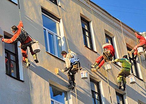 500 многоэтажек Кубани отремонтируют на 815 млн руб.