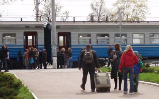 9,5 тыс. человек приехали на ПМЖ в Волгоградскую область