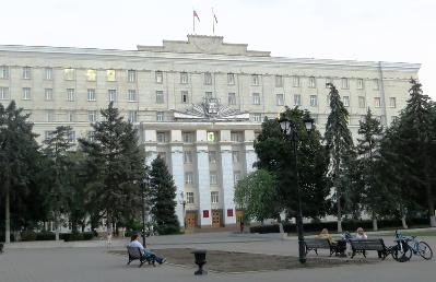 34,3 тыс. обращений поступили в рамках пилотной программы работы с населением в Ростовской области