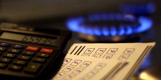 В Астрахани растут долги населения за газ