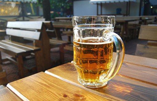 Бизнесмены Кубани выступают против закона, запрещающего продавать разливное пиво