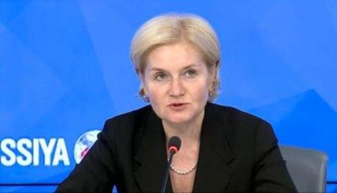 Вице-премьер О. Голодец призвала перейти в образовании к мультидисциплинарному подходу