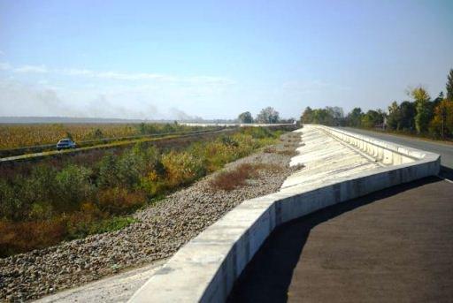 В 2 млрд руб. обошлось возведение Шапсугского водохранилища в Адыгее