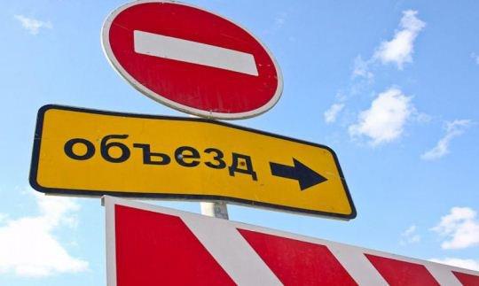 Пойменный мост при въезде в Ростов станет 6-полосным