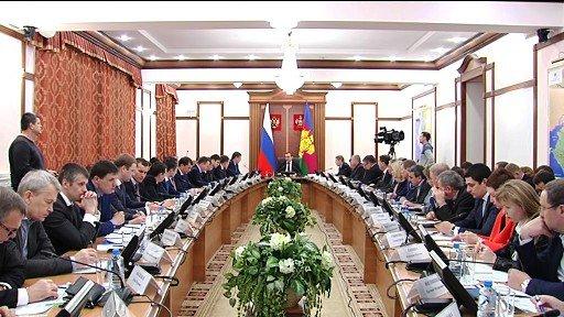 На 230 млрд руб. пополнился бюджет Кубани в прошлом году