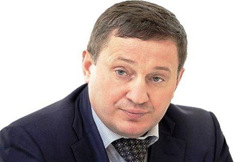 Волгоградская область получила дополнительно 14 млрд руб. на реализацию приоритетных программ