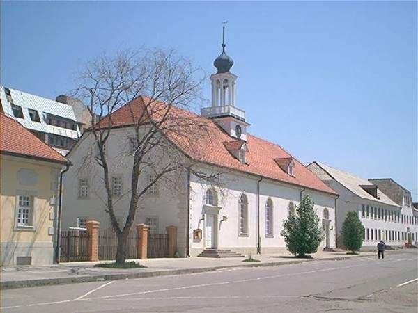 В 2017 году начнется реставрация «Старой Сарепты»
