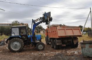 В Астраханской области изменится тариф на вывоз ТКО