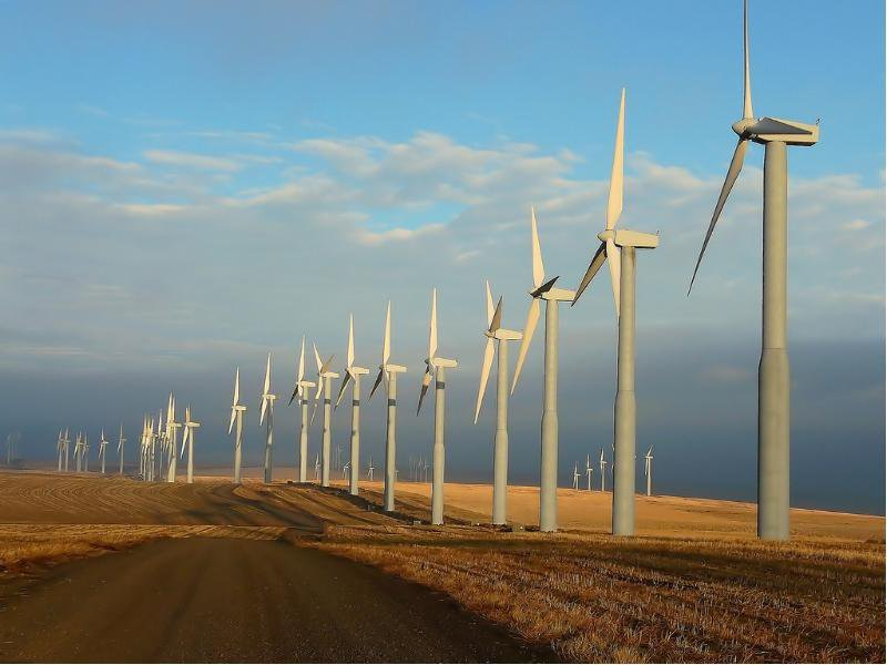 «SoWiTec» перенес запуск ветропарка на 2020 год