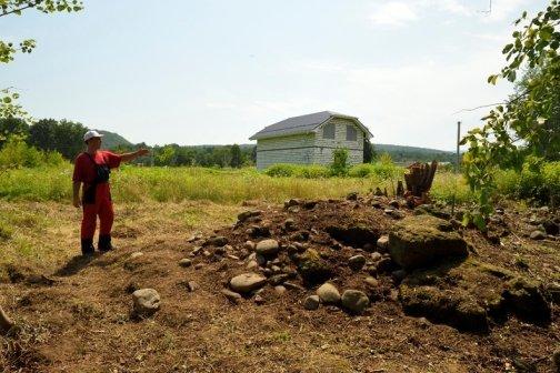 РГО Адыгеи требует внести в местное законодательство изменения для сохранения древних дольменов