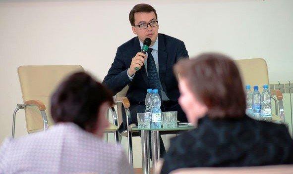 Краснодарский край стал участником мероприятий