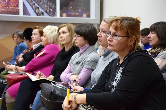 В Волгоградской области спрогнозировали потребность рынка труда до 2023 г.