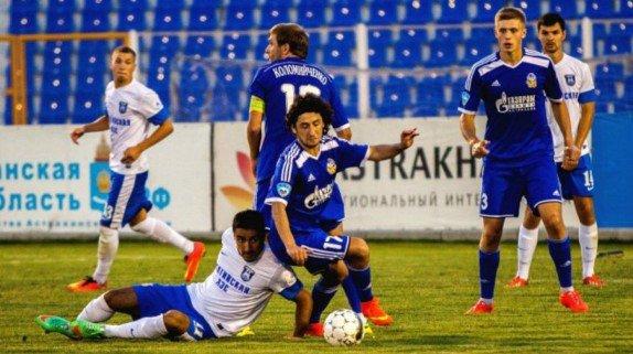 Массовым спортом в Астраханской области занимается 37% населения