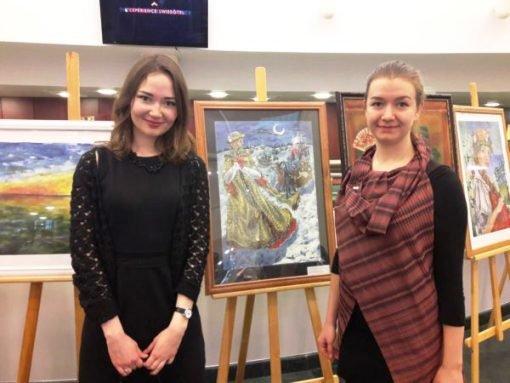 Две детские выставки открылись в Сочи