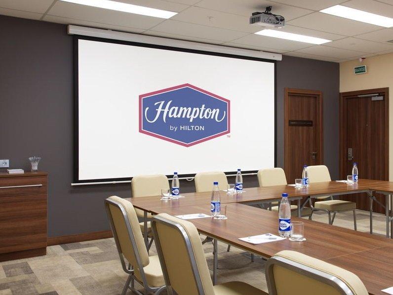 В Краснодаре откроют новый отель «Hilton»
