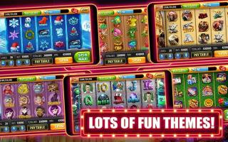 Бесплатные слоты в казино онлайн