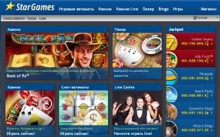 Возможности игры онлайн в азартные игры