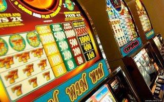 Игровые автоматы на vulcan777kasino.com