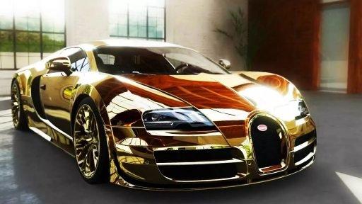 В 2016 г. на Кубани продали 30 автомобилей стоимостью от 10 млн руб.