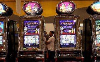 Игровые автоматы - выигрывать легко!