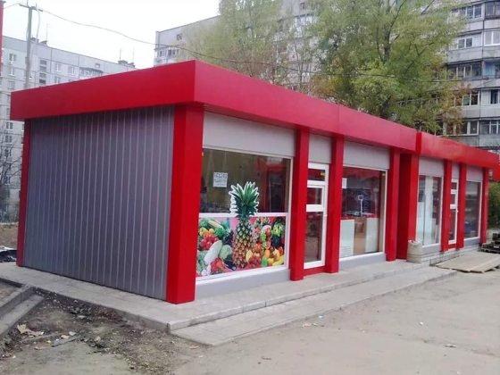 Предпринимателям Волгограда дали 2 месяца для приведение торговых точек в