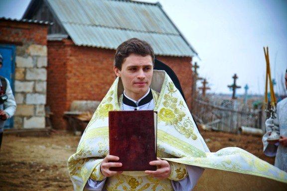 Священники Астраханской области вынуждены искать подработку